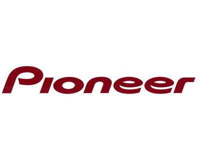 Аудиосистемы Pionner для автомобиля